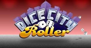 Dice City Roller