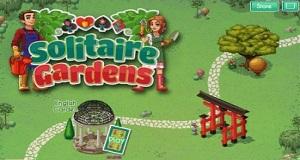 Solitaire Gardens