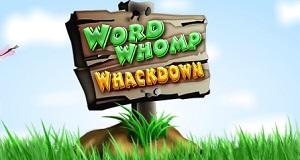 Word Whomp™ Whackdown