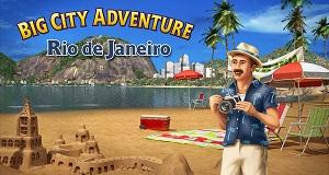 Big City Adventure: Rio de Janeiro