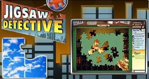 Jigsaw Detective
