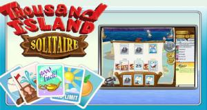 Thousand Island Solitaire