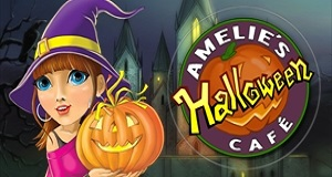 Amelies Café: Halloween