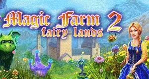Magic Farm 2: The Fairy Lands