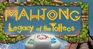 Mahjong: Legacy of the Toltecs