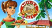 Amelies Cafe: Summer Time