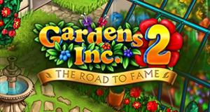Gardens Inc. 2 - The Road to Fame Platinum Edition