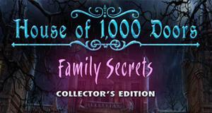 House of 1000 Doors