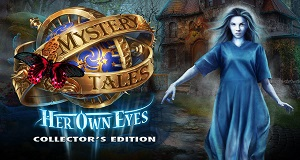 Mystery Tales: Her Own Eyes Collectors Edition