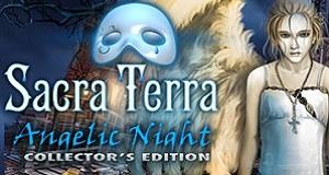 Sacra Terra: Angelic Night Collectors Edition