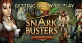 Snark Busters Welcome to Club