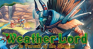 Weather Lord In Pursuit of the Shaman