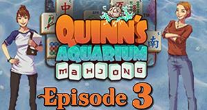 Pogo Quinns Aquarium