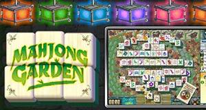 Pogo Mahjong Garden