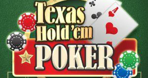 Pogo Texas Hold'em Poker