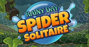 Pogo Rainy Day Spider Solitaire