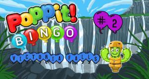 Pogo Poppit! Bingo