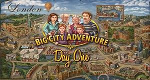Pogo Big City Adventure