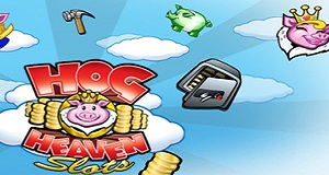 Pogo Hog Heaven Slots