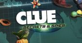 Pogo CLUE Secrets & Spies