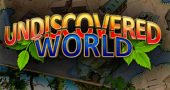 Pogo Undiscovered World