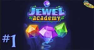 Pogo Jewel Academy