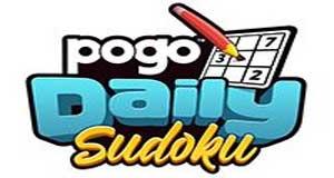Pogo Pogo Daily Sudoku