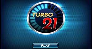 Pogo Turbo 21 HD